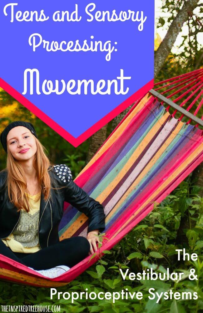 Teen Movement 84