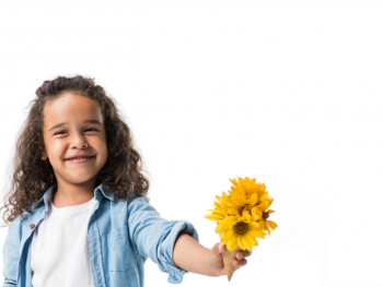 SPRING ACTIVITIES: GROSS MOTOR FUN WITH FLOWERS