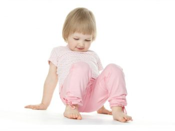 Body Bridges: Core Strength Exercise for Kids!