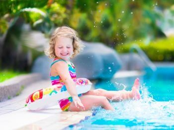 The Best Pool Toys for Kids!