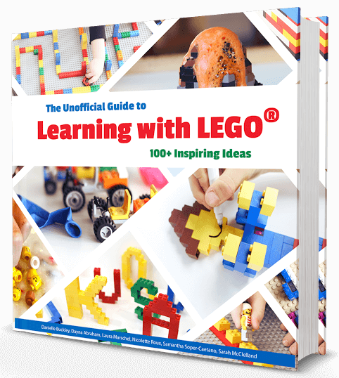 The Unofficial Guide to Learning With Lego®