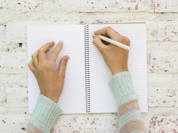 Printable Back to School List for Therapists