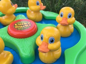 The Lucky Ducks Game: 7 Ways to Play