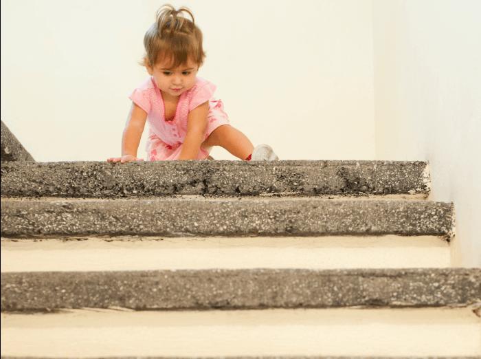 Childhood Development and Perseverance