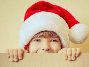 Holiday Games: Santa Says