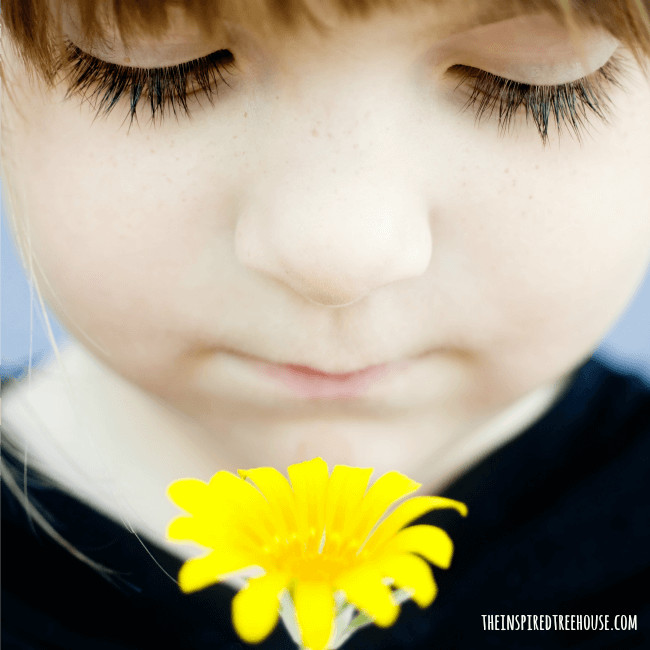 The Inspired Treehouse - 10 Sensory processing resources that are designed to help kids gain a better understanding of their sensory systems and the magic of sensory processing.