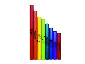 Boomwhackers®: 10 Fun Ways to Play!