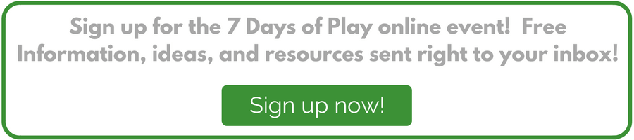 The SPIDERfit Kids 7 Days of Play Online Event!