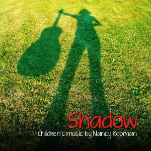 Shadow Play - Shadow CD by Nancy Kopman