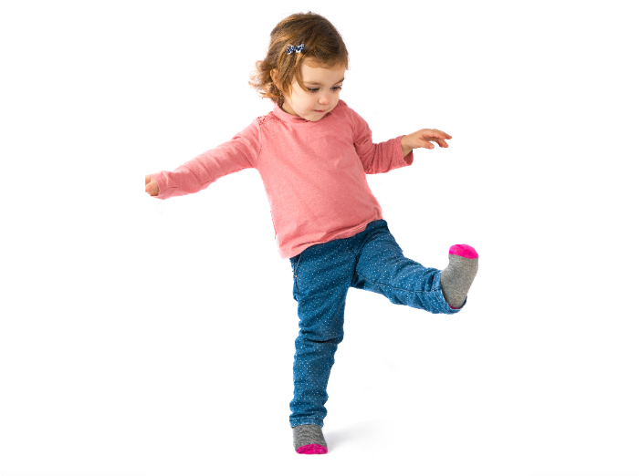 The Inspired Treehouse - Check out our favorite fun and creative ways to practice single leg stance with kids!