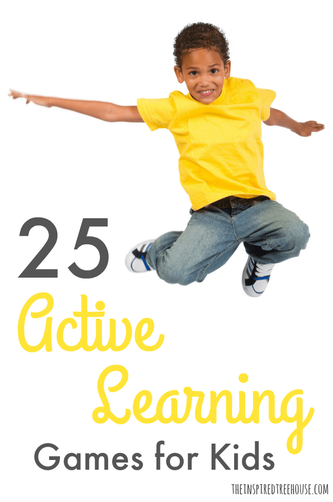 active learning strategies 25 games and activities to get