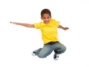 Active Learning Strategies: 25 Games and Activities to Get Kids Moving and Learning!
