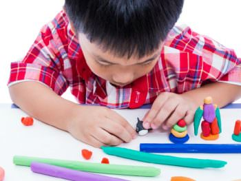 100 Classroom Centers Ideas for Building Motor Skills