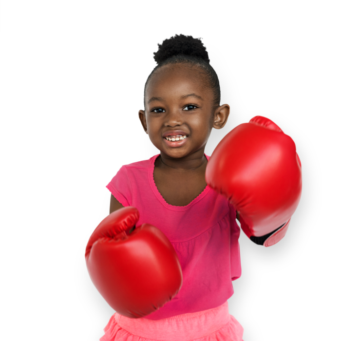 The Inspired Treehouse - Read on to learn how a pair of boxing gloves can go a long way toward encouraging calmer, more focused behavior in the classroom!