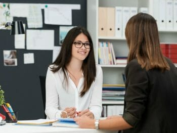 How to Find an Occupational Therapy Mentor