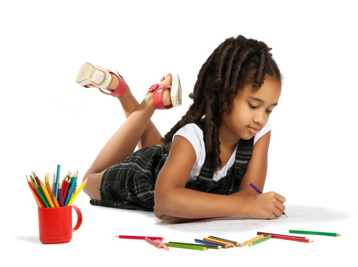 Prone Position: 14 Fun Activities for Kids!