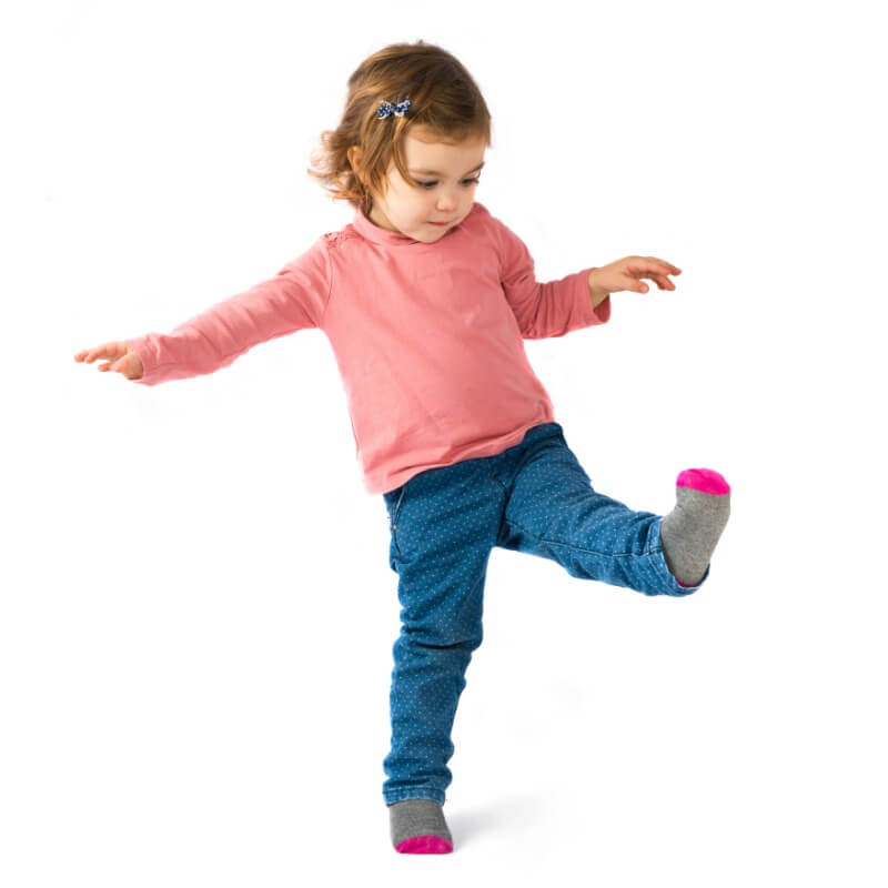 The Inspired Treehouse - These awesome balance activities for kids are so important for supporting healthy child development.