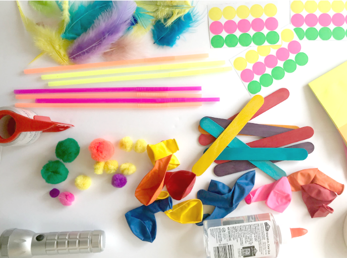 50+ Hands On Learning Activities for under $50