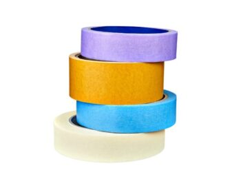 Kids Movement Activities Using Tape